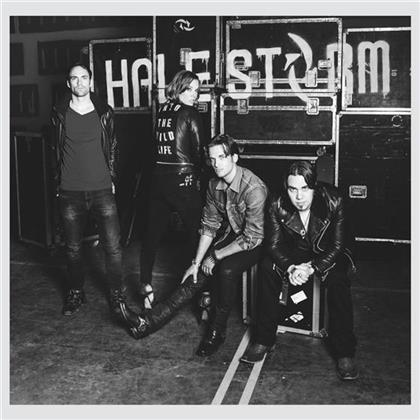 Halestorm - Into The Wild Life (Deluxe Edition, 2 LPs)