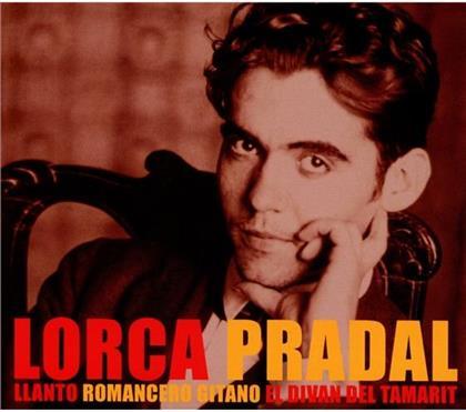 Vicente Pradal & Federico Garcia Lorca - Federico Garcia Lorca (Collector's Edition)