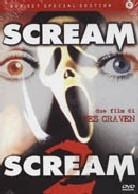 Scream & Scream 2 (2 DVD)