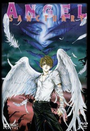 Angel Sanctuary - (OVA 1 - 3)