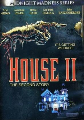 House 2 - The Second Story (1987)