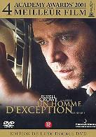 Un homme d'exception - A beautiful mind (2001) (Deluxe Edition, 2 DVDs)