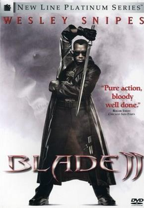 Blade 2 (2002) (Special Edition, 2 DVDs)