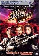 Starship Troopers - (with Digital Copy) (1997)