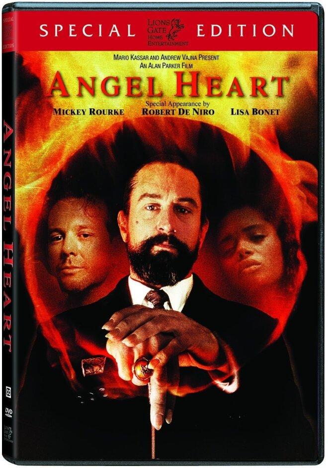 Angel heart (1987) (Edizione Speciale)