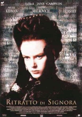 Ritratto di signora (1996)
