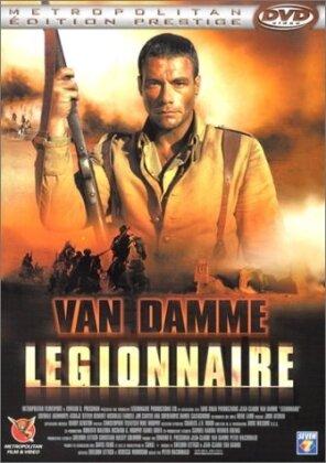 Légionnaire (1998) (Deluxe Edition)