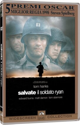 Salvate il soldato Ryan (1998) (2 DVD)