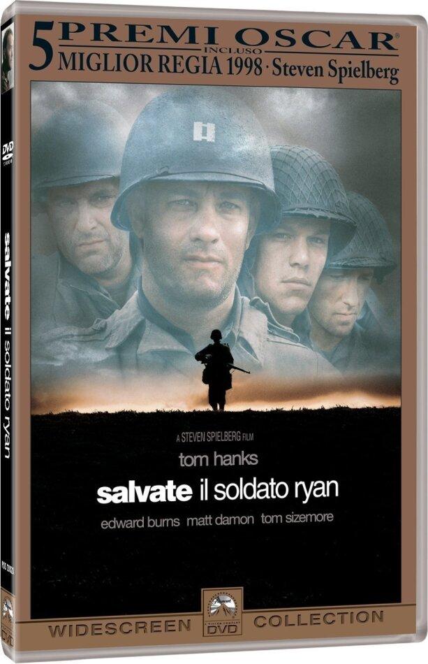 Salvate il soldato Ryan (1998) (2 DVD)