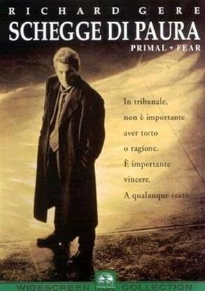 Schegge di paura (1996)