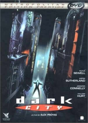 Dark City (1998) (Deluxe Edition)