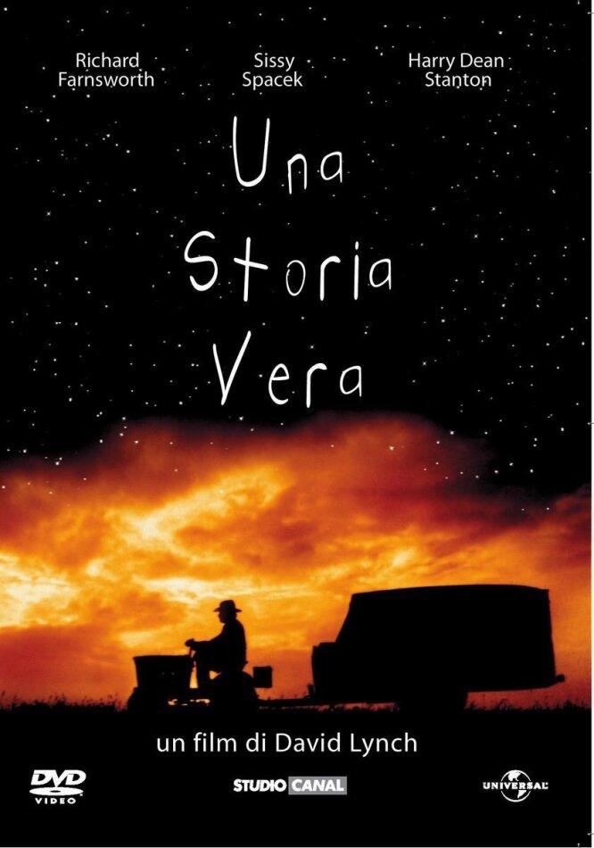 Una storia vera (1999)