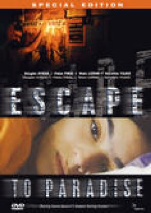 Escape to Paradise (Special Edition)