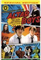 The dangerous lives of altar boys - Lost heaven