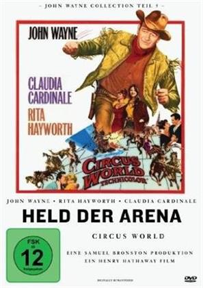 Held der Arena (1964) (John Wayne Collection 5)
