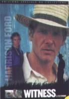 Witness - Il testimone (1985) (Special Edition)