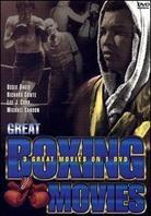 Great boxing movies