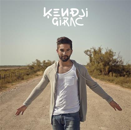 Kendji Girac - Kendji - O-Card Version