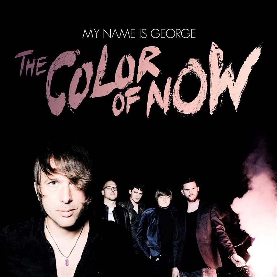 My Name Is George - Color Of Now