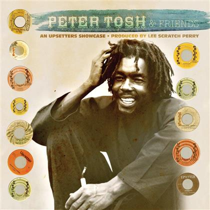 Peter Tosh - An Upsetters Showcase