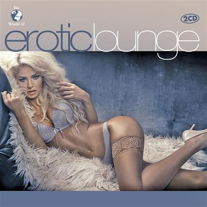 Erotic Lounge (2 CDs)