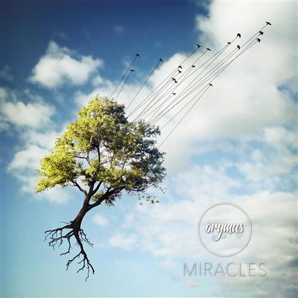 Orymus - Miracles