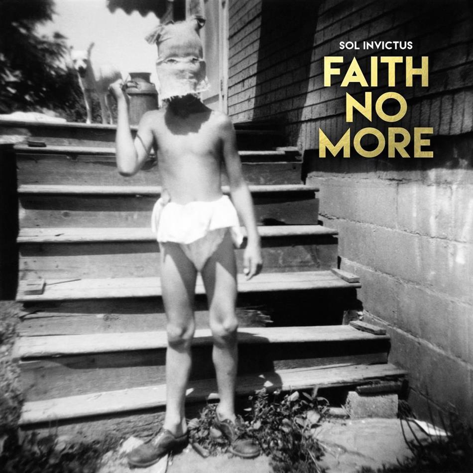 Faith No More - Sol Invictus (LP)
