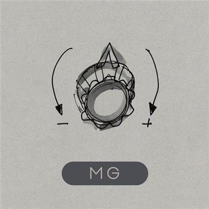 Martin L. Gore (Depeche Mode) - MG