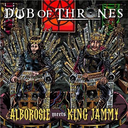 Alborosie & King Jammy - Dub Of Thrones