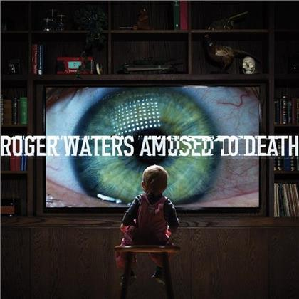 Roger Waters - Amused To Death (2 LPs)