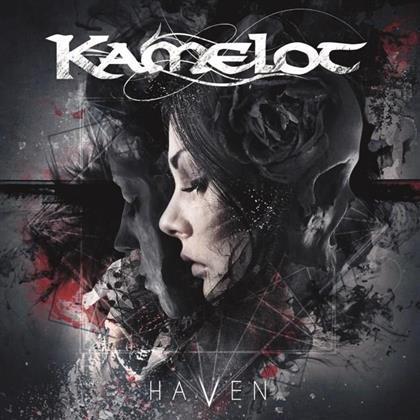 Kamelot - Haven (Japan Edition)