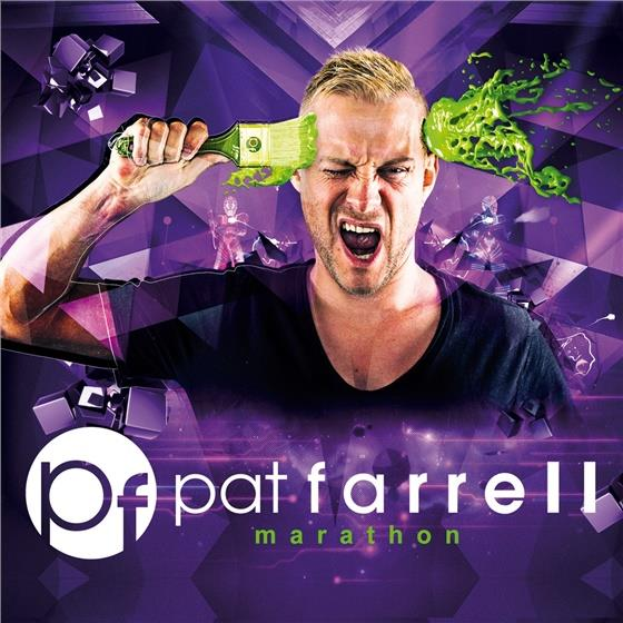 Pat Farrell - Marathon