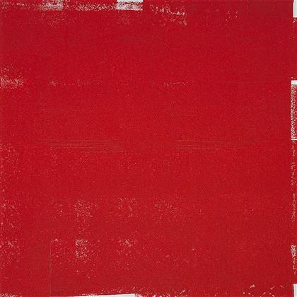 Tocotronic - Das Rote Album (2 LPs + Digital Copy)