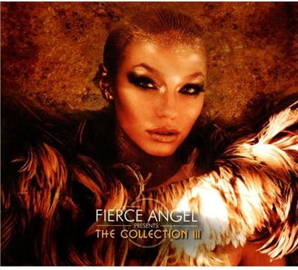 Fierce Angel - Collection 3 (2 CDs)