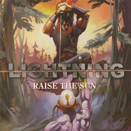 Lightning - Raise The Sun