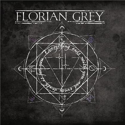 Florian Grey - Gone