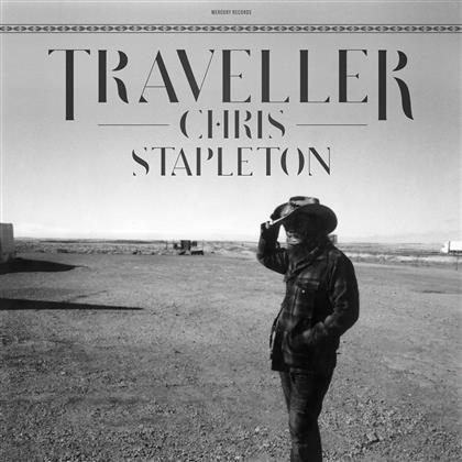 Chris Stapleton - Traveller (2 LPs)