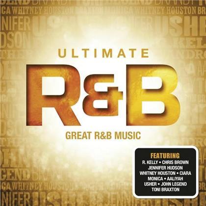 Ultimate... R&B (4 CDs)