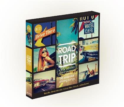 Roadtrip - Vol. 1 (3 CDs)