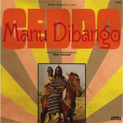 Manu Dibango - Ceddo - OST (CD)