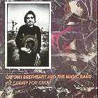 Captain Beefheart - Ice Cream For Crow (Platinum Edition)