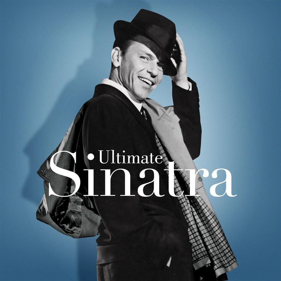 Frank Sinatra - Ultimate Sinatra (LP)