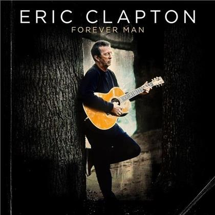 Eric Clapton - Forever Man: Best Of (3 CDs)