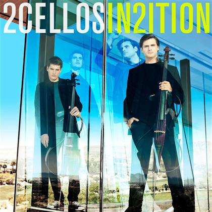 2Cellos (Sulic & Hauser) - In2ition - Music On Vinyl (LP)