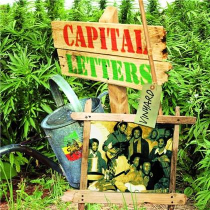 Capital Letters - Vinyard (Extended Edition)