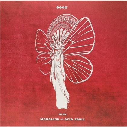 Monolink & Pauli Acid - End E.P. (LP)