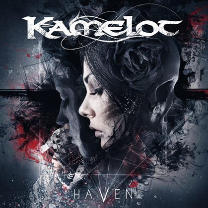 Kamelot - Haven - Deluxe Edition Digipak (2 CDs)