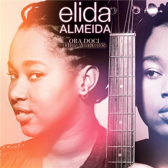 Elida Almeida - Ora Doci Ora Margos - Bonus Track Version