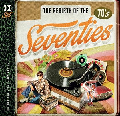 Rebirth Of The Seventies (3 CDs)