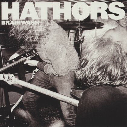Hathors - Brainwash (LP)